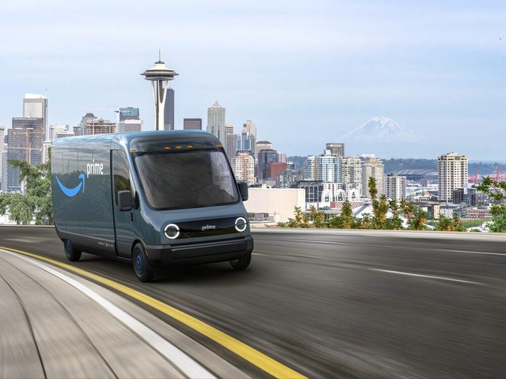 Amazon Orders 100,000 EVs To Assist Meet Climate Objective Decade Early
