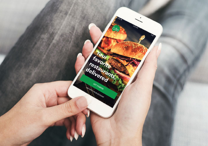 Grab Asserts Its Food Business Can Boost The Company's Profitability