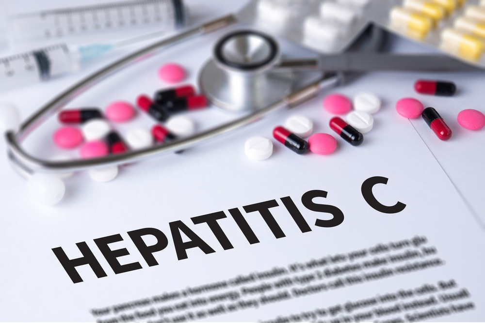 Hepatitis C Drug Market