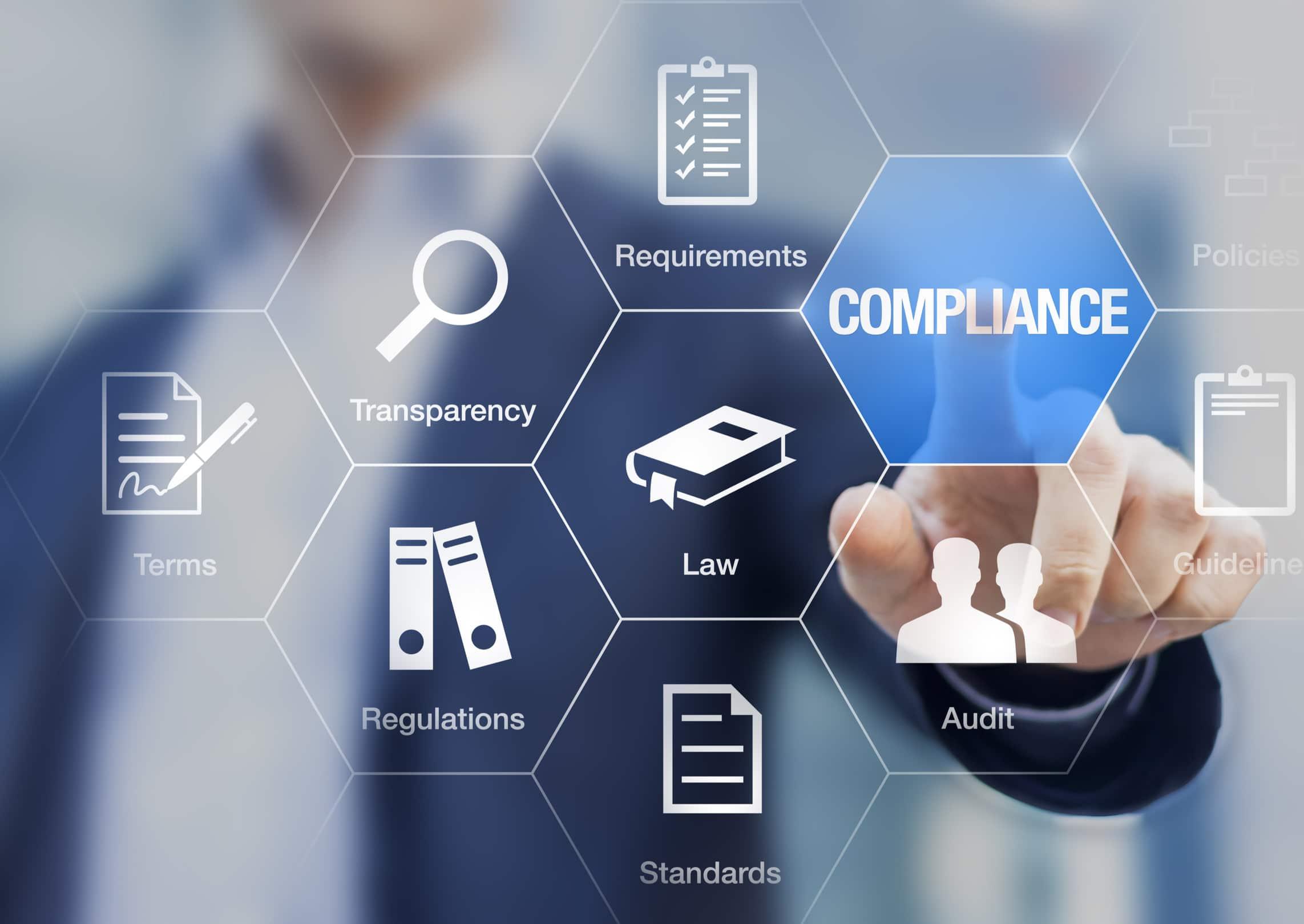 Enterprise Governance, Risk And Compliance Software
