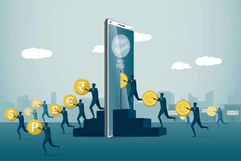 Digital Remittance Market