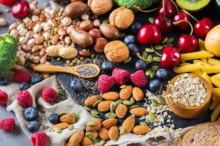 Fruit Seed Waste Market