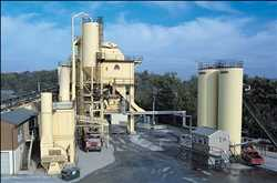Global Asphalt Mixing Plant Market