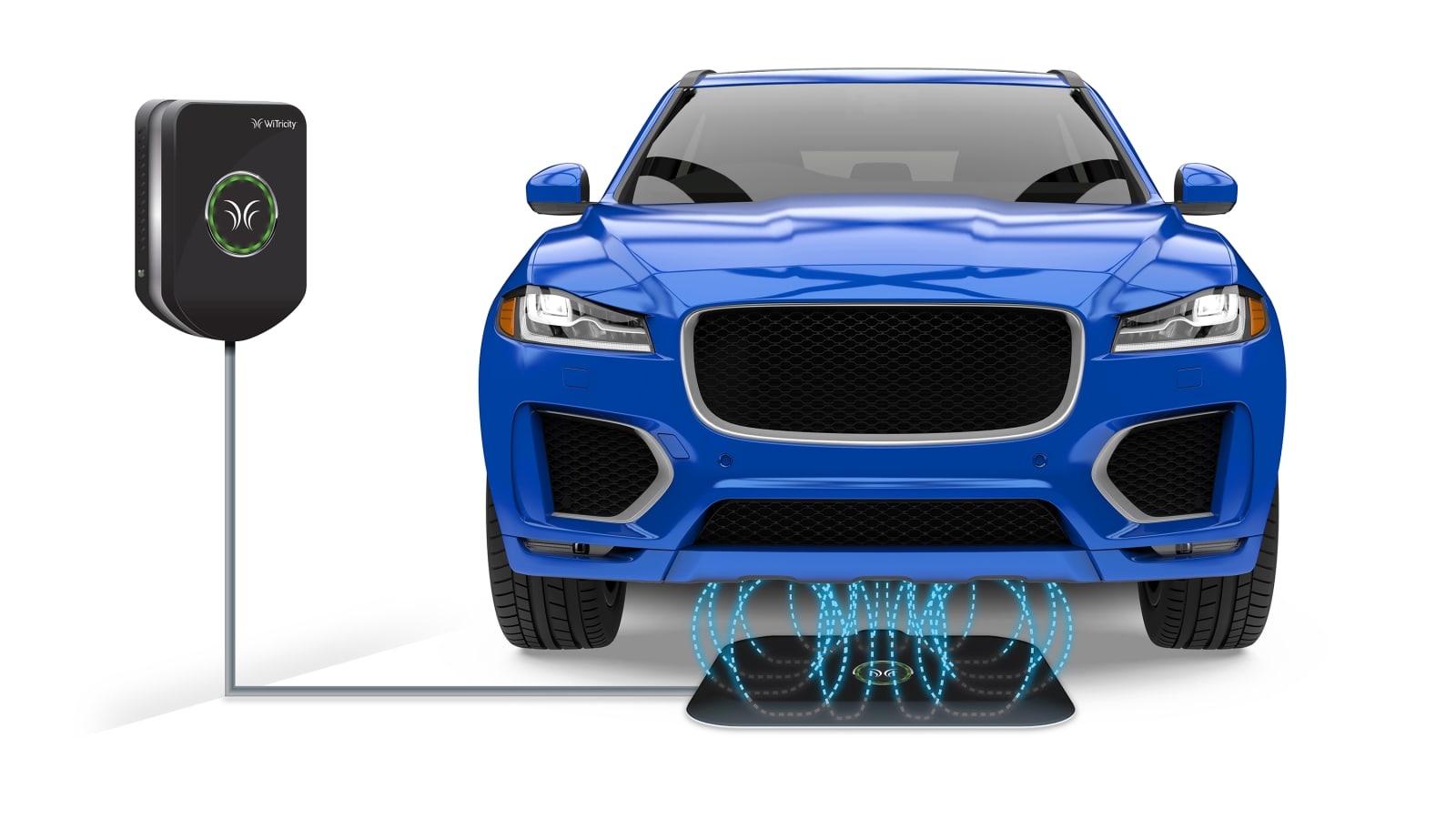 Wireless Electric Vehicle Charging Systems Market