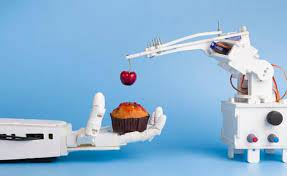 Artificial Intelligence (AI) in Food and Beverages Market