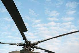Helicopter Blades Market