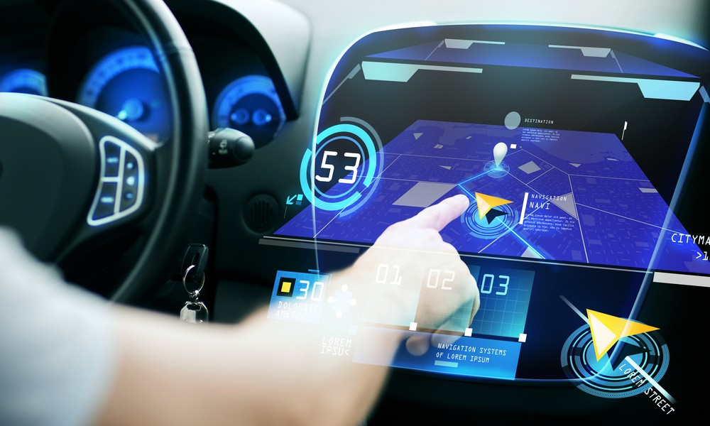 In-vehicle Payment Services Market