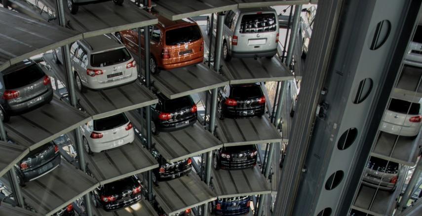 Smart Parking Systems Market