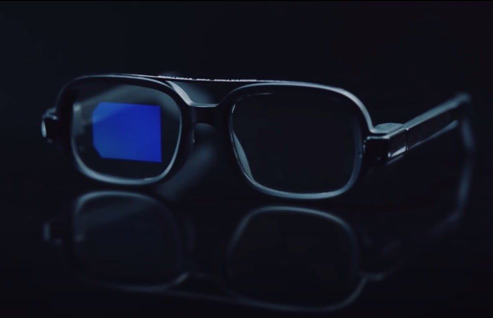Xiaomi's Great Invention Of Smart Glasses Can Replace Smartphones